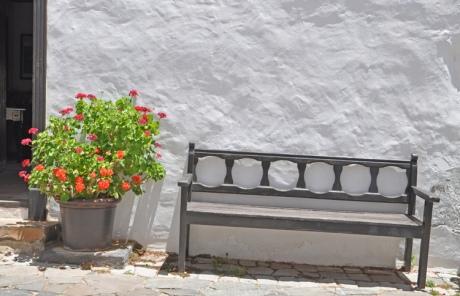 Blumenkuebel-u.-Bank-Fuerte