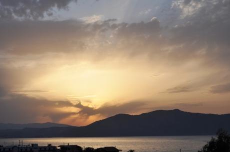 Sonnenuntergang-Kreta-2010.
