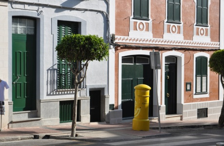 Haeuserfront-Menorca.9830